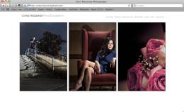 Visit Chris Messervey's Photography Website
